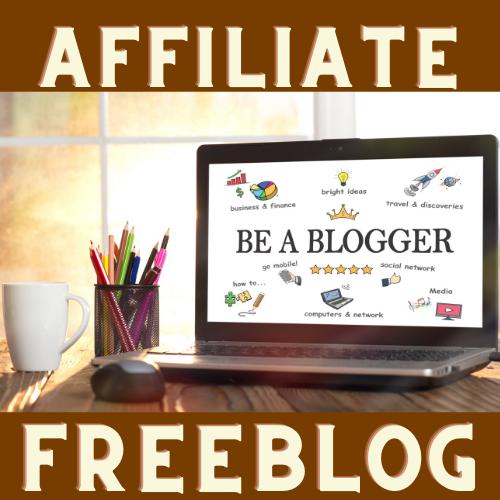 アフィリエイト初心者講座4~無料ブログのメリットとデメリットとは?